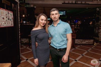 Владимир Кузьмин, 31 января 2019 - Ресторан «Максимилианс» Самара - 17