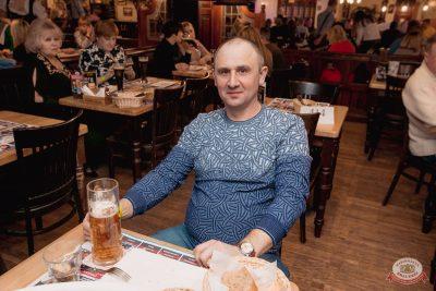 Владимир Кузьмин, 31 января 2019 - Ресторан «Максимилианс» Самара - 24