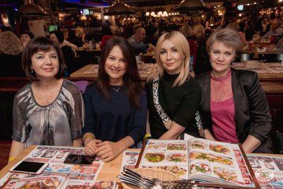Владимир Кузьмин, 31 января 2019 - Ресторан «Максимилианс» Самара - 30