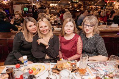 Владимир Кузьмин, 31 января 2019 - Ресторан «Максимилианс» Самара - 31