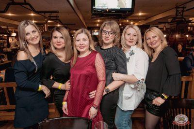 Владимир Кузьмин, 31 января 2019 - Ресторан «Максимилианс» Самара - 34