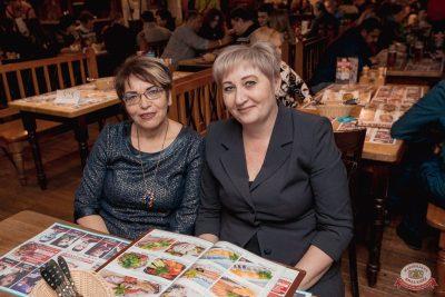Владимир Кузьмин, 31 января 2019 - Ресторан «Максимилианс» Самара - 36