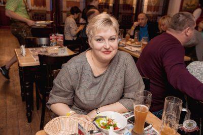 Владимир Кузьмин, 31 января 2019 - Ресторан «Максимилианс» Самара - 48