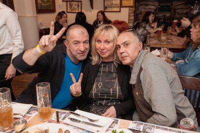 Владимир Кузьмин, 31 января 2019 - Ресторан «Максимилианс» Самара - 51