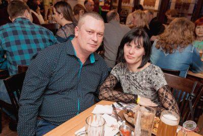 Владимир Кузьмин, 31 января 2019 - Ресторан «Максимилианс» Самара - 52