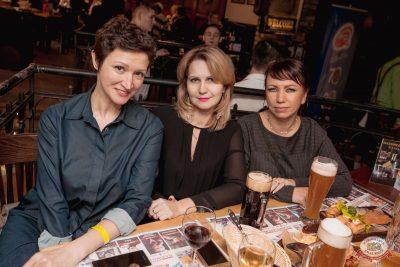 Владимир Кузьмин, 31 января 2019 - Ресторан «Максимилианс» Самара - 65