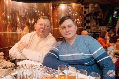 Владимир Кузьмин, 31 января 2019 - Ресторан «Максимилианс» Самара - 68