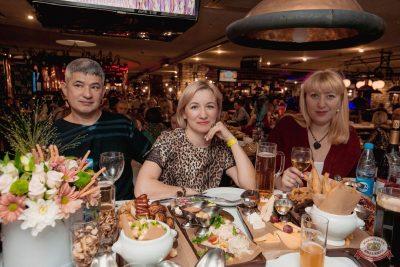 Владимир Кузьмин, 31 января 2019 - Ресторан «Максимилианс» Самара - 69