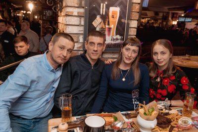 Владимир Кузьмин, 31 января 2019 - Ресторан «Максимилианс» Самара - 74
