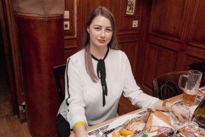 Владимир Кузьмин, 31 января 2019 - Ресторан «Максимилианс» Самара - 81