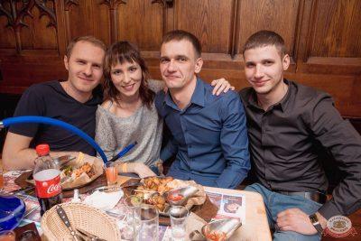 «Дыхание ночи»: Dj Cosmo&Skoro, 9 февраля 2019 - Ресторан «Максимилианс» Самара - 20