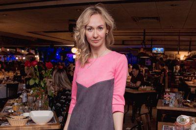 «Дыхание ночи»: Dj Cosmo&Skoro, 9 февраля 2019 - Ресторан «Максимилианс» Самара - 33