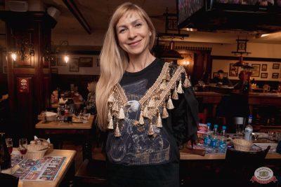 «Дыхание ночи»: Dj Cosmo&Skoro, 9 февраля 2019 - Ресторан «Максимилианс» Самара - 35
