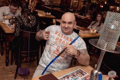 Миша Марвин, 13 февраля 2019 - Ресторан «Максимилианс» Самара - 21