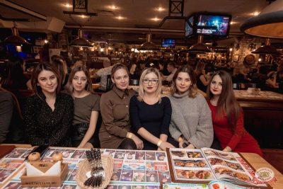 Миша Марвин, 13 февраля 2019 - Ресторан «Максимилианс» Самара - 24