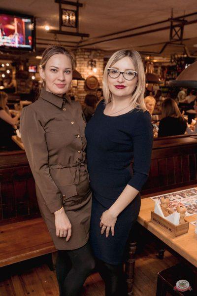 Миша Марвин, 13 февраля 2019 - Ресторан «Максимилианс» Самара - 29
