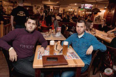 Миша Марвин, 13 февраля 2019 - Ресторан «Максимилианс» Самара - 30