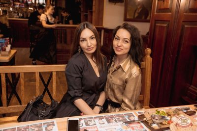 Миша Марвин, 13 февраля 2019 - Ресторан «Максимилианс» Самара - 32