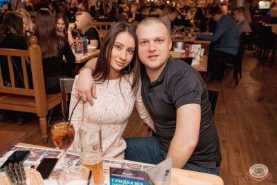 Миша Марвин, 13 февраля 2019 - Ресторан «Максимилианс» Самара - 37