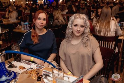 Миша Марвин, 13 февраля 2019 - Ресторан «Максимилианс» Самара - 39