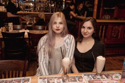 Миша Марвин, 13 февраля 2019 - Ресторан «Максимилианс» Самара - 46