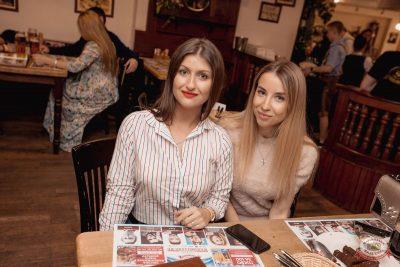 Миша Марвин, 13 февраля 2019 - Ресторан «Максимилианс» Самара - 49