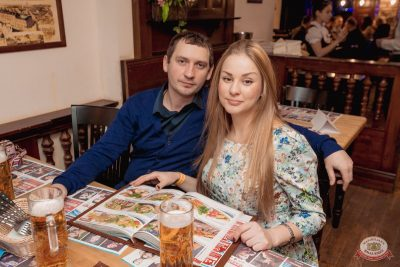 Миша Марвин, 13 февраля 2019 - Ресторан «Максимилианс» Самара - 54