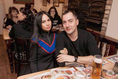 Миша Марвин, 13 февраля 2019 - Ресторан «Максимилианс» Самара - 55