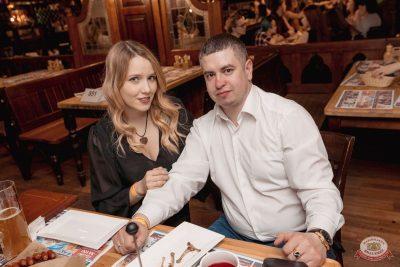 Миша Марвин, 13 февраля 2019 - Ресторан «Максимилианс» Самара - 57
