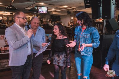 Вечеринка «Ретро FM», 15 февраля 2019 - Ресторан «Максимилианс» Самара - 15