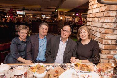 Вечеринка «Ретро FM», 15 февраля 2019 - Ресторан «Максимилианс» Самара - 23