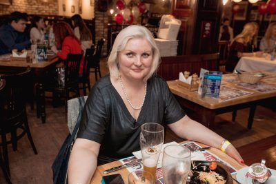 Вечеринка «Ретро FM», 15 февраля 2019 - Ресторан «Максимилианс» Самара - 35