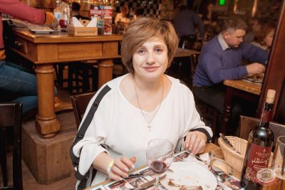 Вечеринка «Ретро FM», 15 февраля 2019 - Ресторан «Максимилианс» Самара - 55