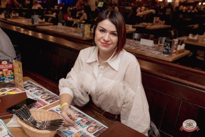 #2Маши, 20 февраля 2019 - Ресторан «Максимилианс» Самара - 0013