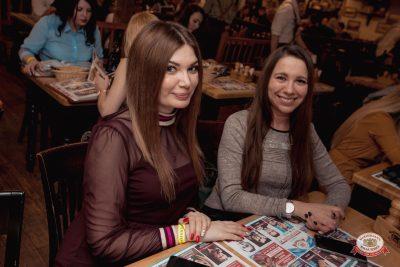 #2Маши, 20 февраля 2019 - Ресторан «Максимилианс» Самара - 0015