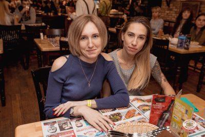 #2Маши, 20 февраля 2019 - Ресторан «Максимилианс» Самара - 0021