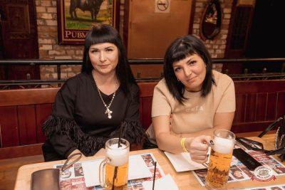 #2Маши, 20 февраля 2019 - Ресторан «Максимилианс» Самара - 0022