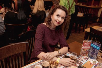 #2Маши, 20 февраля 2019 - Ресторан «Максимилианс» Самара - 0023
