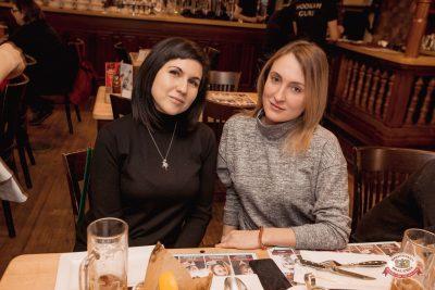 #2Маши, 20 февраля 2019 - Ресторан «Максимилианс» Самара - 0026