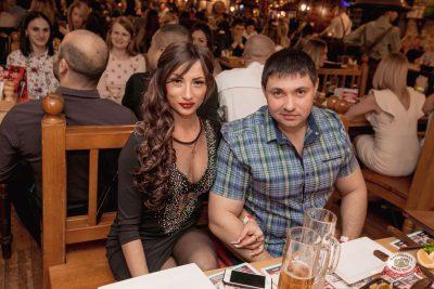 #2Маши, 20 февраля 2019 - Ресторан «Максимилианс» Самара - 0027