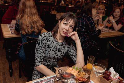 #2Маши, 20 февраля 2019 - Ресторан «Максимилианс» Самара - 0036