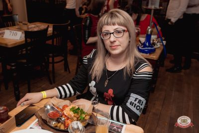 #2Маши, 20 февраля 2019 - Ресторан «Максимилианс» Самара - 0037