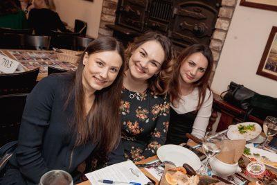 #2Маши, 20 февраля 2019 - Ресторан «Максимилианс» Самара - 0038