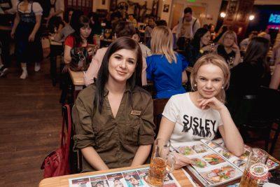 #2Маши, 20 февраля 2019 - Ресторан «Максимилианс» Самара - 0041