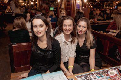 #2Маши, 20 февраля 2019 - Ресторан «Максимилианс» Самара - 0044