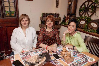 #2Маши, 20 февраля 2019 - Ресторан «Максимилианс» Самара - 0057