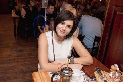 #2Маши, 20 февраля 2019 - Ресторан «Максимилианс» Самара - 0060