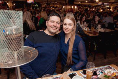 #2Маши, 20 февраля 2019 - Ресторан «Максимилианс» Самара - 0061