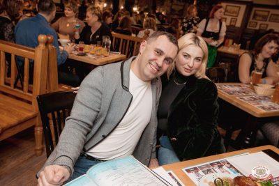 Света, 28 февраля 2019 - Ресторан «Максимилианс» Самара - 44