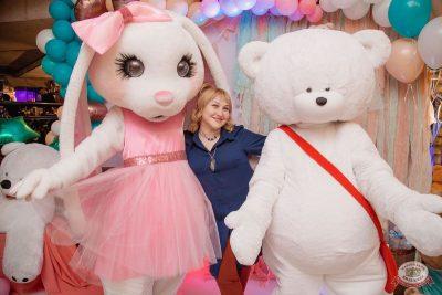«Дыхание ночи»: «Teddy bear party», 1 марта 2019 - Ресторан «Максимилианс» Самара - 14